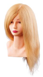 Comair Övningshuvud Louisa - Comair Huvud Louisa blond