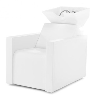 Luxus Washing Unit Ellen med elektr. Benstöd möjligt Made in Europe - Luxus Washing Unit Ellen I