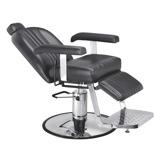 Comair Barbers Chair Herrklippstol Hamburg