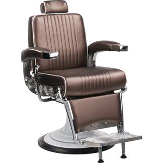 Barberarstol Stig Made in Europa - Barberarstol STIG