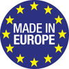 Luxus Dubbel Stylingenhet Fjorde Made in Europe