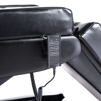 Behandlingsbänk/Tattoo bänk med 3 motor