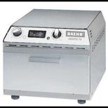 Baehr Tyskland VENTO 75 T varmluft sterilisering med 2 brickor