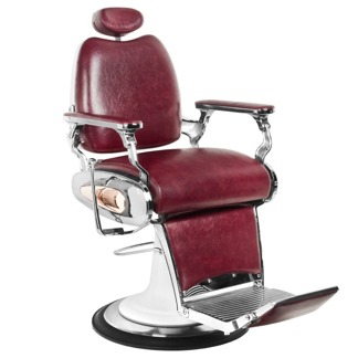 Barber Chair Tom II - Barber Chair Tom II