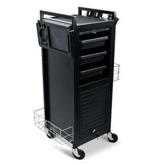 Arbetsbord Rullvagn Helper låsbar - Rullvagn Helper låsbar