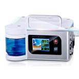 Slipapparat POLI PRO-LCD SPRAY med Sprayteknik