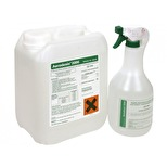 4 Liter LIQUID DISINFECTION Medilab AERODESIN 2000 4 x1L