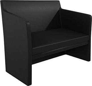 Väntplats Quadro Soffa - Quadro soffa med färg P-xx