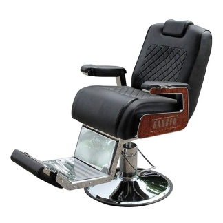 Barber Chair EMPIRE Alex LYX Made in Europe Designawardwinner - Barber Chair EMPIRE Alex LYX Made in Europe Designawardwinner
