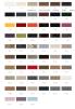 Väntsoffa Obsession R i många färger