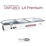 Prof. Bordsutsug Taifun Model II LA Premium Made in Germany
