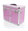 Arbetsväska Trunk S Pink låsbar - Arbetsbox Trunk S Pink