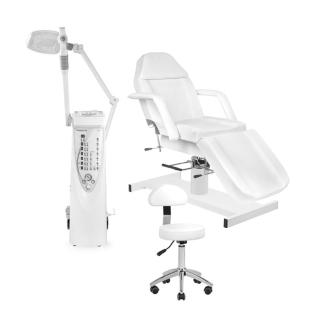 Kosmetiksalong Paketpris A2 + Behandlingssystem med 27 funktioner - Kosmetiksalong Paketpris A2 + Behandlingssystem med 27 funktioner