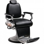 Barber Chair Tiger Barberastol Made in Europa
