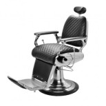 Panda Barber Chair Retro Vintage BOND