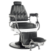 Barber Chair Saddle black - Barber Chair Saddle black