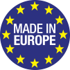 Arbetsplats Noah IV med Konsoler  Made in Europe