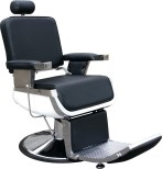 Barberarstol Barber Chair Kent