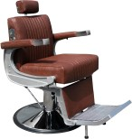 Barber Chair David Brun