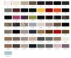 Frisörstol Partner färgval Made in Europe
