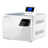 LAFOMED AUTOCLAVE LFSS12AC COMPACT LINE PRINTER WITH 12-L class B MEDICAL
