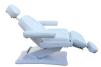 Behandlingsbänk SELECT i vit 3 motorer - Behandlingsbänk Select i vit, 3 motorer