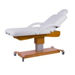 Cone - Electrisk Massagebänk med Hjul