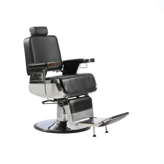 Barber Chair Bart - Barber Chair Bart