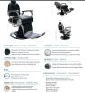 Barber Chair Prince