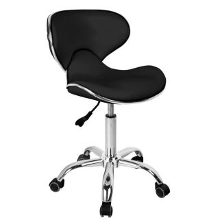 Arbetsstol Mino svart - Arbetsstol Mino svart
