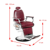 Barber Chair Tom II