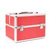 Arbetsväska standard röd låsbar - Arbetsväska standard röd låsbar