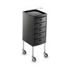 Arbetsbord Rialto svart eller grå Made in Europe - Arbetsbord Rialto svart