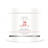 APIS algae mask 250g of freeze-dried raspberry