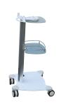 Kosmetikrullvagn för vapozon/lupplampa/enheter