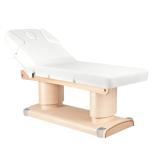 Spabänk Massagebänk Multi med VÄRME & elektr. motorer många positioner är möjliga
