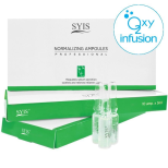 AMPOULES normalizing 10x3ML