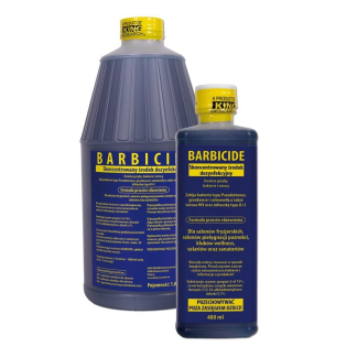 BARBICIDE Concentrate for disinfecting tools and accessories 1900ml - BARBICIDE Concentrate for disinfecting tools and accessories 1900ml