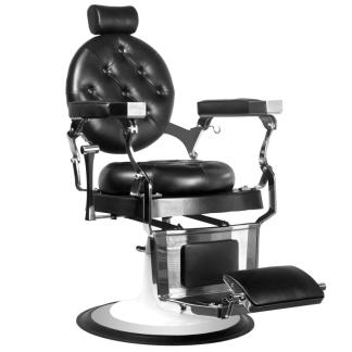 Barber Chair Don i svart - Barber Chair Don i svart