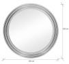 Arbetsplast Spegel Made in Europe - Arbetsplast Spegel Made in Europe