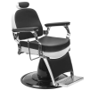 Barber Chair Timo - Barber Chair Timo vit/svart