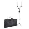 Perfekt ljus för MAKE UP II + bärväska - Perfekt ljus för MAKE UP II + bärväska