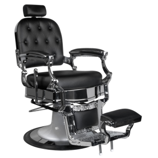 Barber Chair RODEO i svart - Barber Chair RODEO i svart