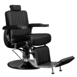 Barber Chair LINO i svart