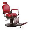 Barber Chair Red STAR - Barber Chair Red STAR