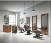 Hylla Wally Loftstyle Barber