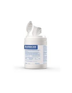 BARBICIDE Wipes ytsdesinfektionsmedel våtservetter 120 st. - BARBICIDE Wipes ytsdesinfektionsmedel våtservetter 120 st.
