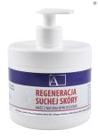ARKADA - Olja för sprukna hudfot 450G / Naturliga aktiva ingredienser