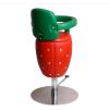 Barnfrisörstol Lyx Design Fruit med Svarowski Made in Europe