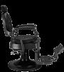 Barber Chair TOMMY Herrklippstol